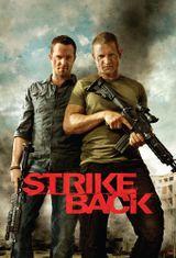 Affiche Strike Back