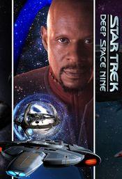 Affiche Star Trek : Deep Space Nine