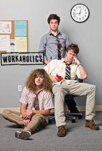 Affiche Workaholics