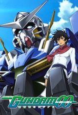 Affiche Mobile Suit Gundam 00