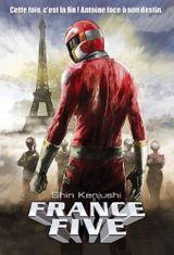 Affiche France Five