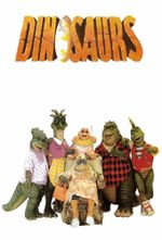 Affiche Dinosaures