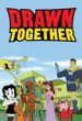 Affiche Drawn Together