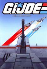 Affiche G.I. Joe : Héros sans frontières