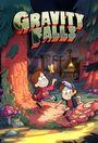 Affiche Souvenirs de Gravity Falls