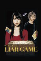 Affiche Liar Game