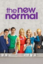 Affiche The New Normal
