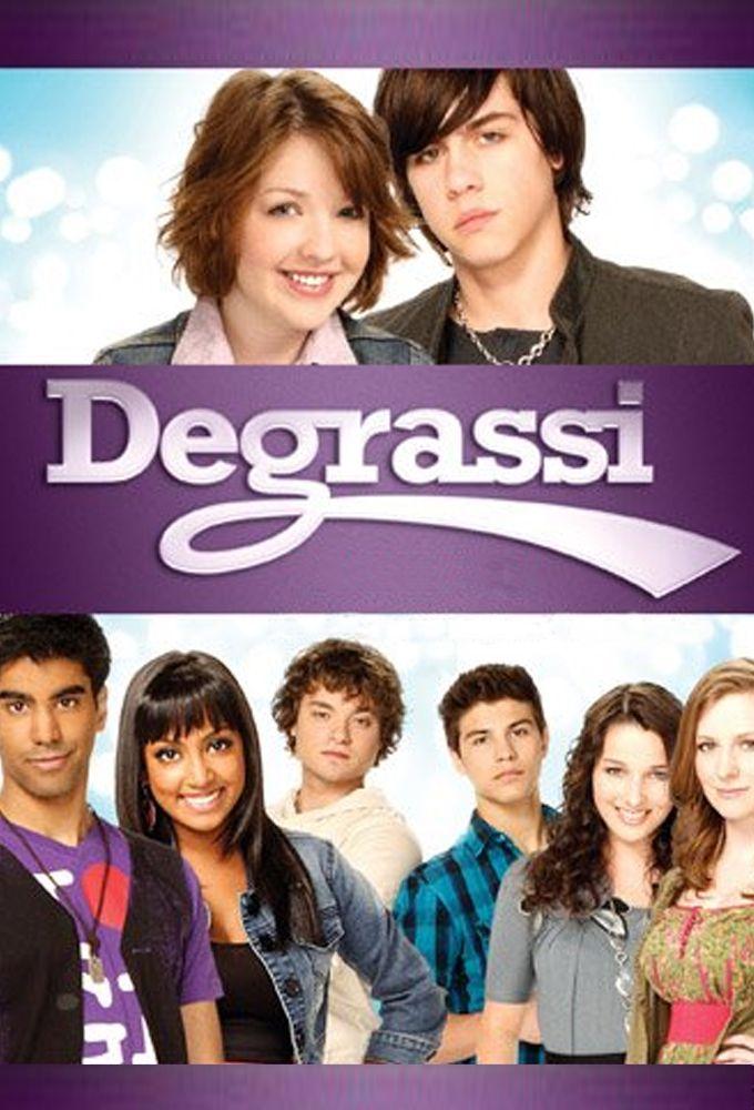 affiche de Degrassi : Nouvelle génération