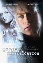 Affiche N.I.H. : Alertes médicales