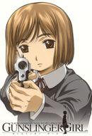 Affiche Gunslinger Girl
