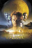 Affiche Frank Herbert's Dune