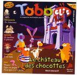 Jaquette Toboclic