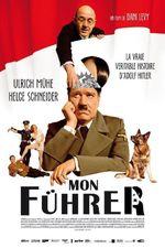 Affiche Mon Führer