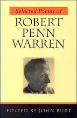 Couverture Selected Poems: 1923 – 1976