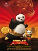 Affiche Kung Fu Panda