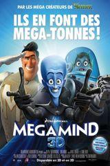 Affiche Megamind