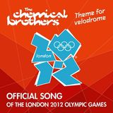 Pochette Theme for Velodrome (Single)