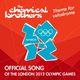 Pochette Theme for Velodrome (Single)