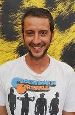 Photo Bruno Forzani