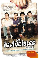 Affiche Les Invincibles (2010)