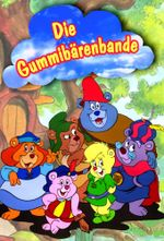Affiche Disney's Adventures of the Gummi Bears