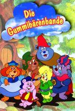 Affiche Disney's Adventures of the Gummi Bears