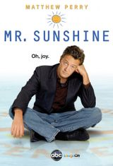 Affiche Mr. Sunshine