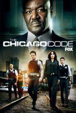 Affiche Chicago Code