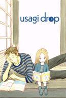 Affiche Usagi Drop