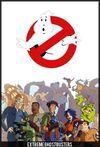Affiche Extrême Ghostbusters