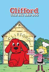 Affiche Clifford