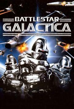 Affiche Galactica