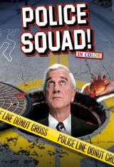 Affiche Police Squad !