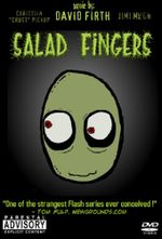 Affiche Salad Fingers