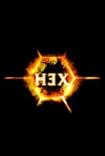Affiche Hex : La Malédiction