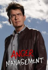 Affiche Anger Management