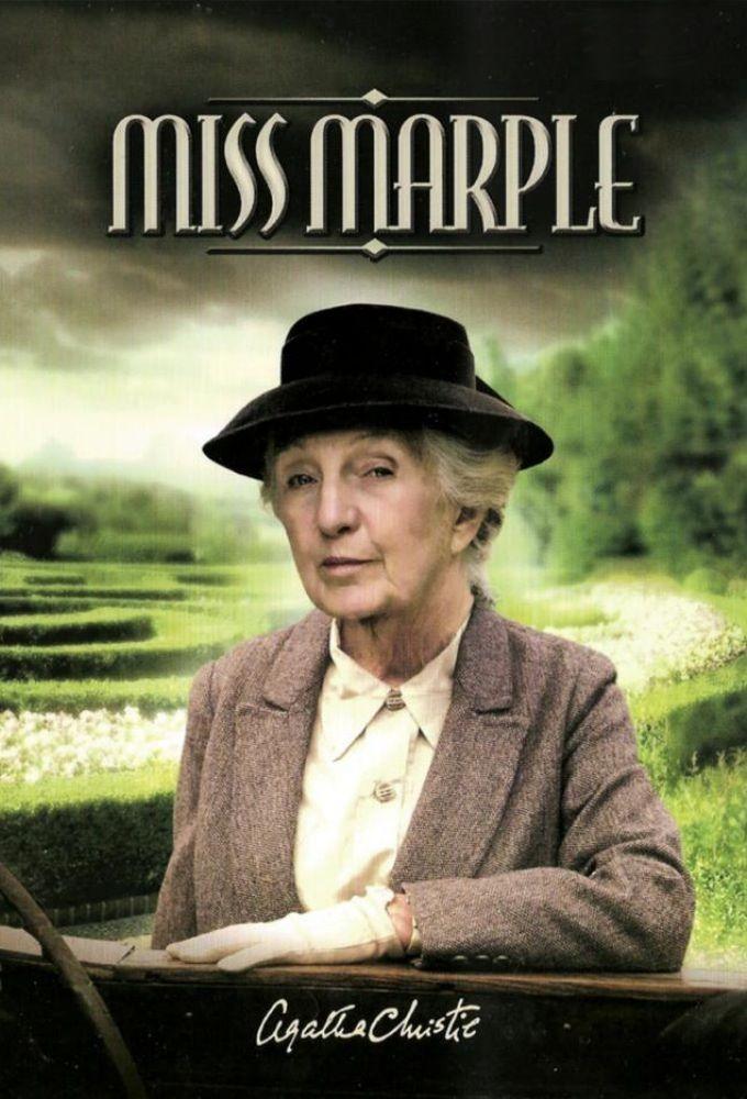 Miss marple for Miss marple le miroir se brisa