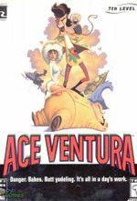 Affiche Ace Ventura: Pet Detective