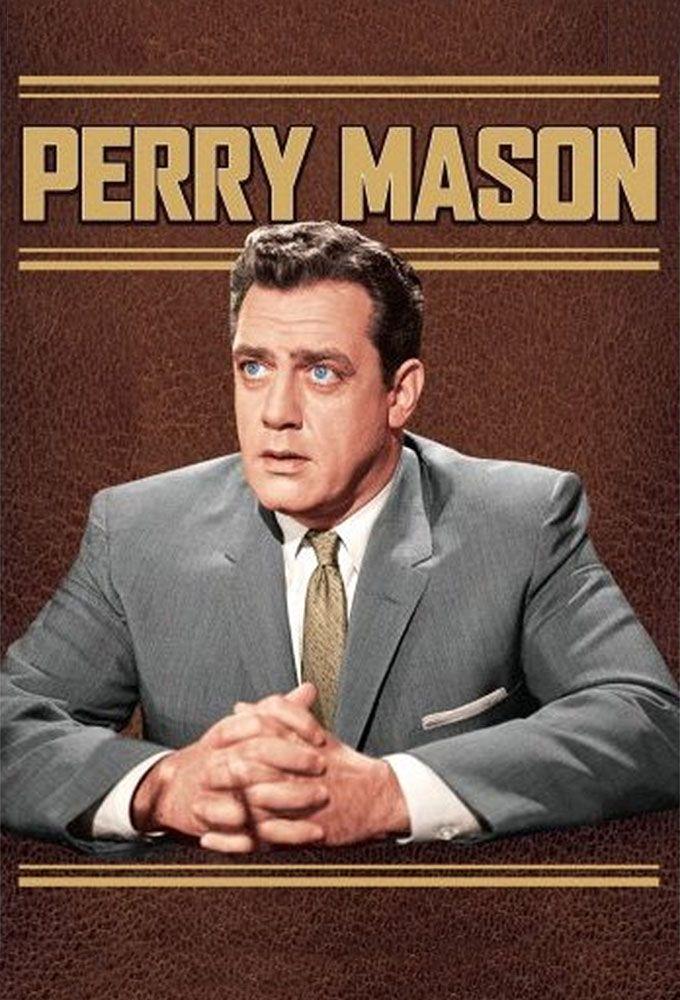 Perry Mason Serie