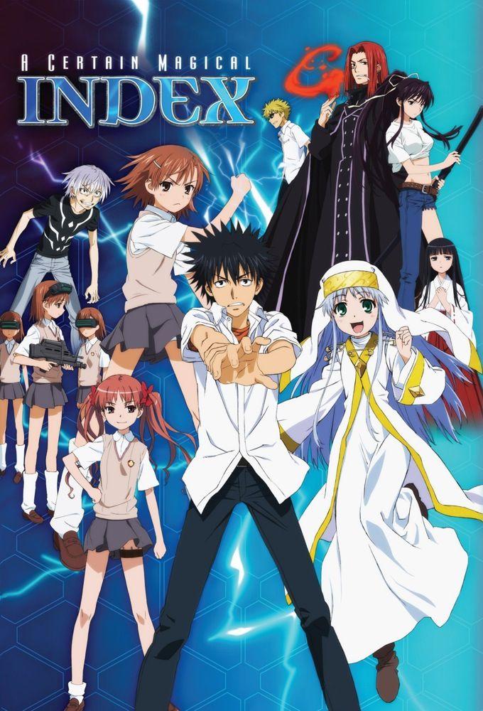 [shonen]A certain Magical Index To_Aru_Majutsu_no_Index