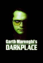 Affiche Garth Marenghi's Darkplace