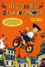 Affiche Les contes de la rue Broca