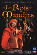 Affiche Les Rois Maudits