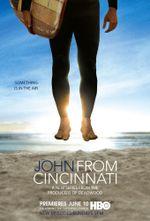 Affiche John from Cincinnati