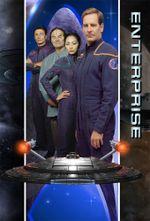 Affiche Star Trek: Enterprise