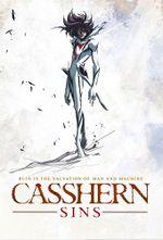 Affiche Casshern Sins