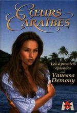 Affiche Coeurs Caraïbes