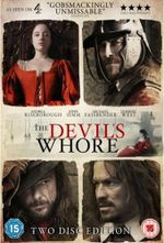Affiche The Devil's Whore