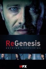 Affiche ReGenesis