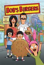 Affiche Bob's burger